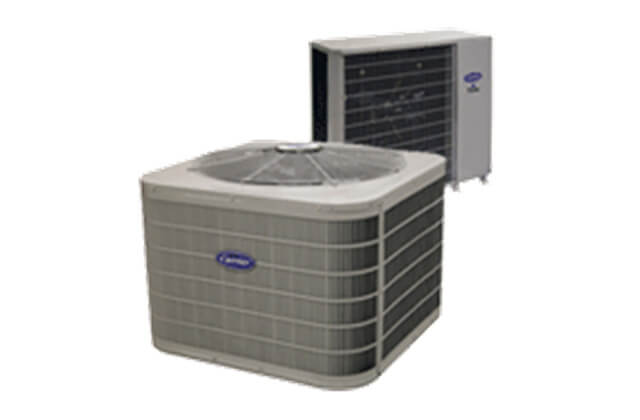 Performance Carrier Air Conditioning