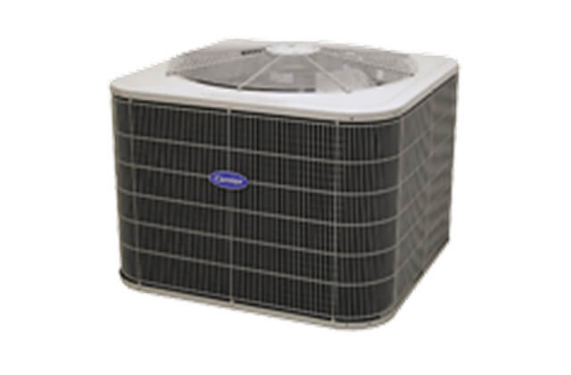 Carrier Comfort Series AC