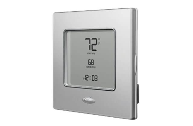 Carrier Non Programmable Thermostat