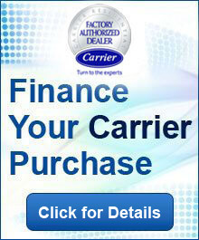 Carrier Financing Available!
