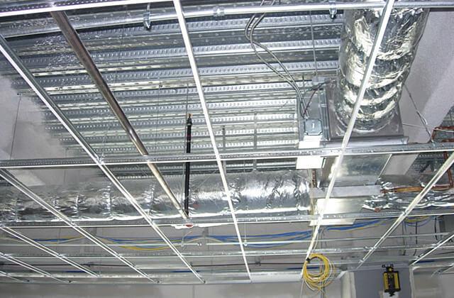 Ductwork Installation Cleaning Repair Reseda Ca