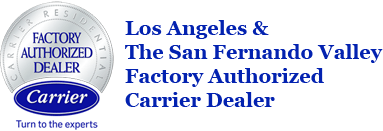 Van Nuys Carrier Dealer